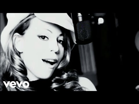Carey, Mariah - Always Be My Baby Remix