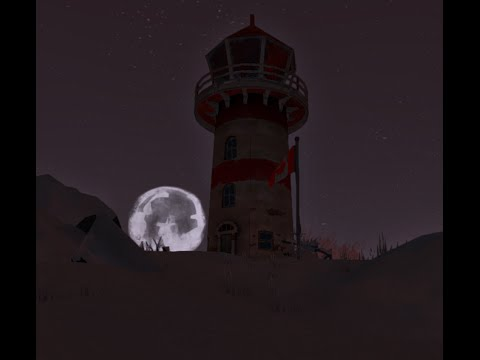 The Long Dark S2E3: Whaling Factory Part 1