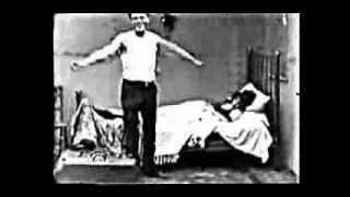 Retrolectro Comedy LXXXI (Harold's Jazzed Honey Moon Nekta(r) - Guess Who!)