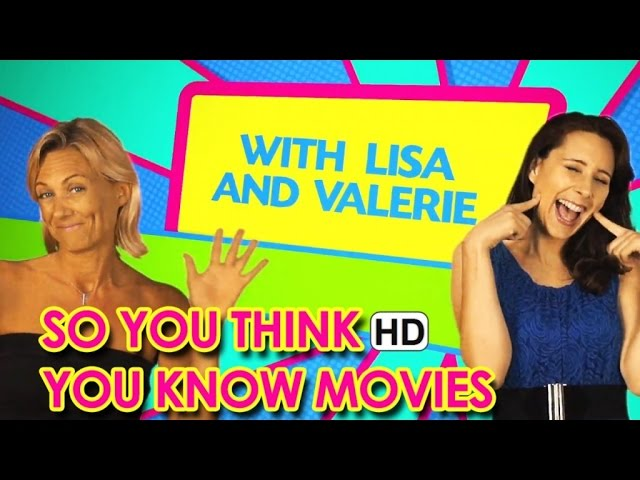 So you think you know Movies (2015) - Movie Facts HD