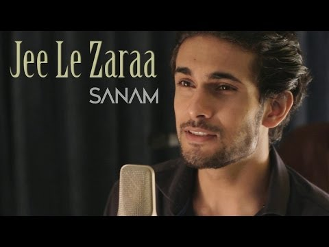 Jee Le Zaraa | Talaash (cover) - Sanam video