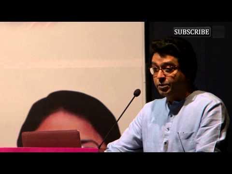 Yuvraj Singh | Raj Thackeray | Sharmila Thackeray | AT The Nobal Drive Against Cancer Part 1
