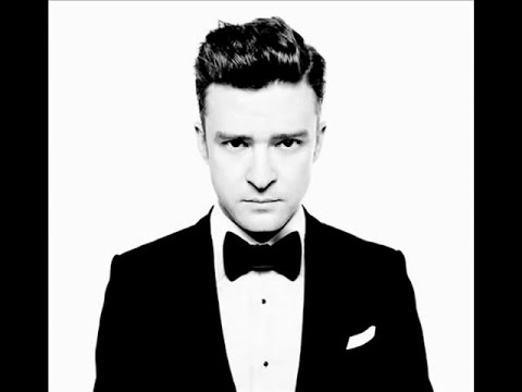 Justin Timberlake - Let the Groove Get In [OFFICIAL HQ Audio]