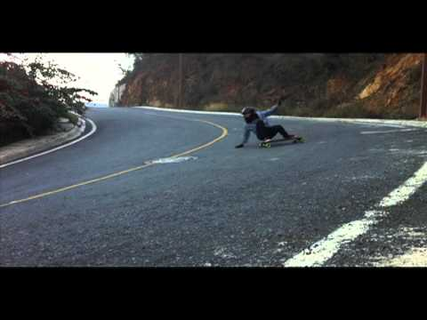 Longboarding: Tooth