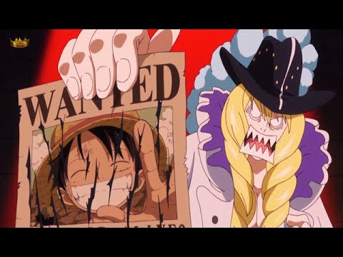 One Piece Episode 634 Review - Kill All Rookies & The Purple Tiger