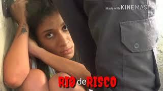 14/05/18 - POLICIA MILITAR DA UPP MANGUINHOS PRENDE TRAFICANTE NO INTERIOR DA FAVELA!!!