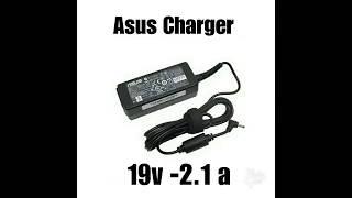 Asus Charger 19v - 2.1a   Lazada