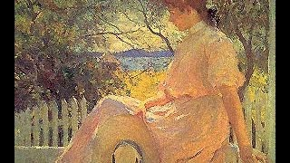 A Day with an American Impressionist