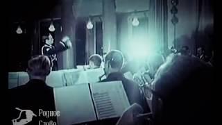 Leningrad Military Bands Plays 34 Hymn Of The Great City 34 And 34 Slavsya 34