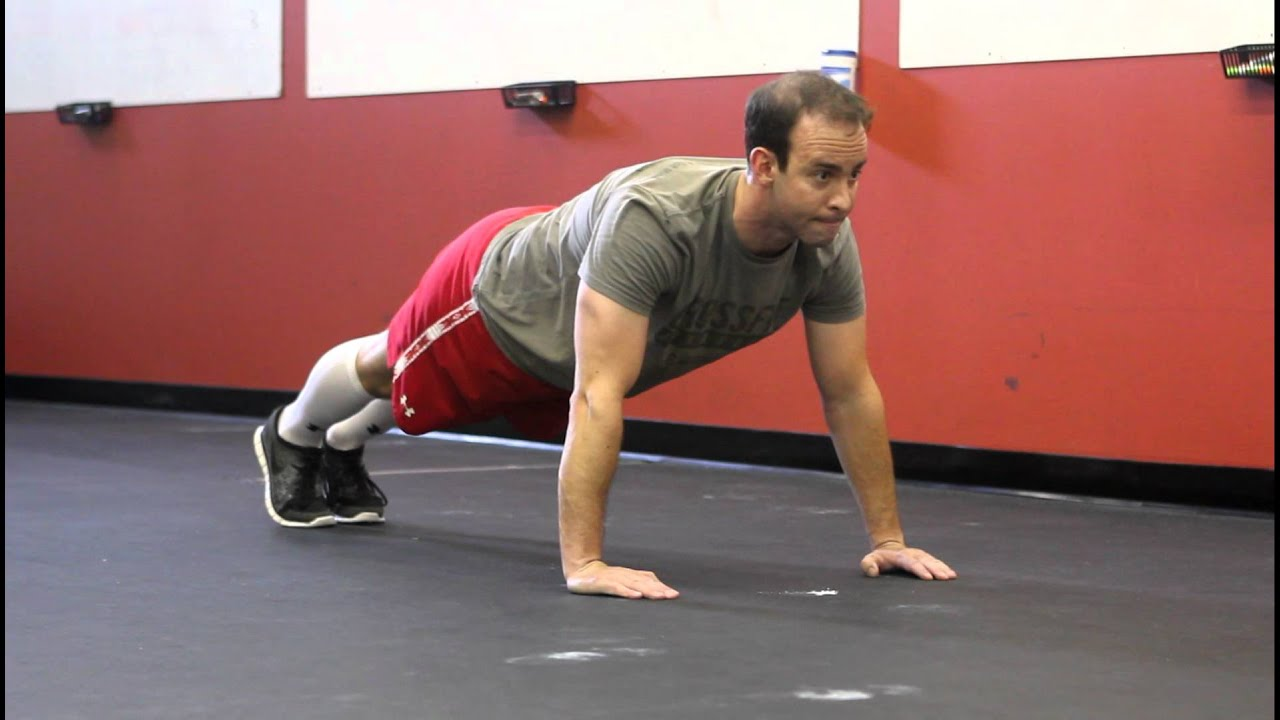 Push Hands Hand Release Push-up Standard
