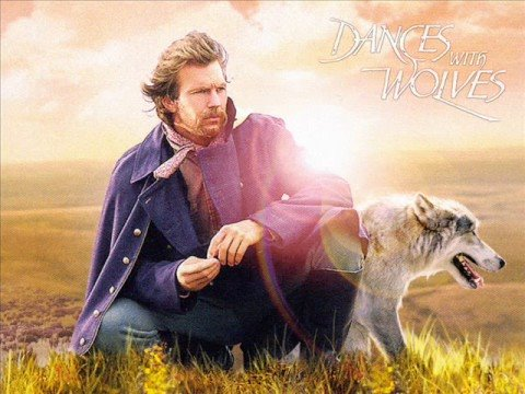 Dances With Wolves - The John Dunbar Theme