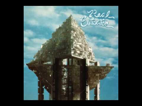 Real Estate - Fake Blues