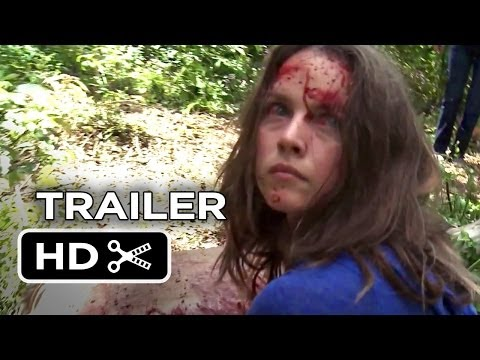 Devil's Due TRAILER 1 (2014) - Allison Miller, Zach Gilford Horror Movie HD