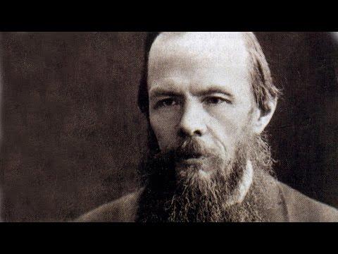 Достоевский Ф. М.  Пророчество  об Украине