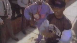 Watch Public Enemy Brothers Gonna Work It Out video