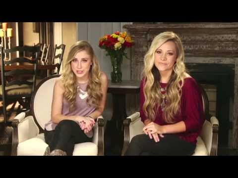 AT&T U-verse #WomenInCountry- 'First Album Purchase'
