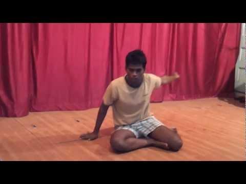 Aatpaat nagari - Patch by Saiprasad
