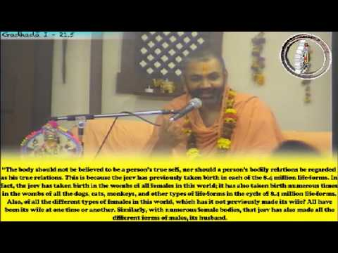 Cardiff Temple 30th Patotsav 2012 - Day 6 - Evening Vachnamrut Katha