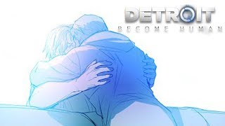 Virus - Detroit Become Human  #HankCon