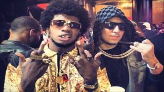 Watch French Montana All Gold Everything (remix) video