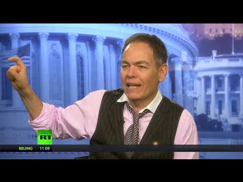 Keiser Report: Business of #Russiagate (E1150)