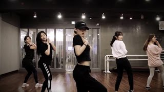 Ouça Beyonce - Formation choreography Lim Fox