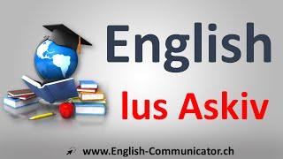 English  Lus Askiv hais lus sau ntawv qauv sau ntawv hoob kawm kawm