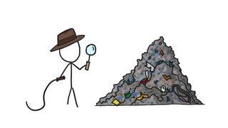 Garbage Doesn