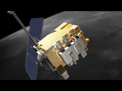 NASA | LRO Fourth Anniversary