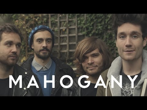 Bastille - Pompeii // Mahogany Session Music Videos