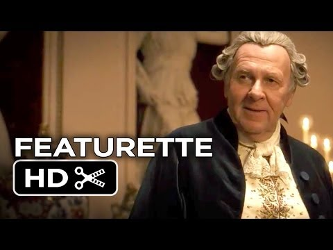 Belle Featurette - The Story (2014) - Tom Wilkinson, Matthew Goode Movie HD
