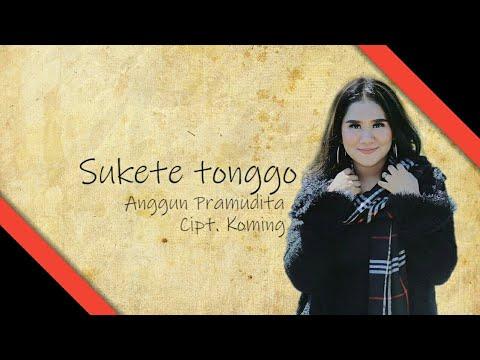 Download Anggun Pramudita - Sukete Tonggo Akustik    Mp4 baru