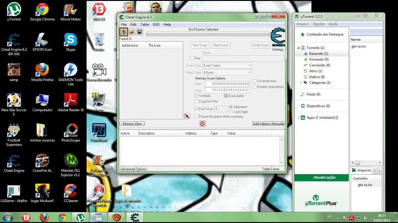 Cheat engine 56 download crossfire