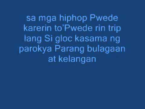 Bagsakan Lyrics.wmv video