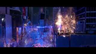 The Amazing Spider-Man - The Amazing Spider-Man 2: Rise of Electro Sizzle in Telugu [HD]