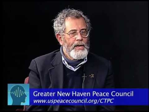 Ep34: Peace Activist Henry Lowendorf