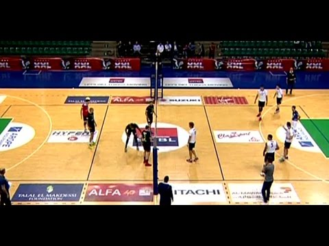 Volleyball – Saturday , April 09, 2016 – Part 1