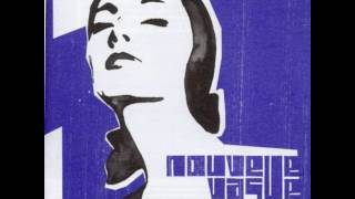 Nouvelle Vague I Melt With You White Session 2004