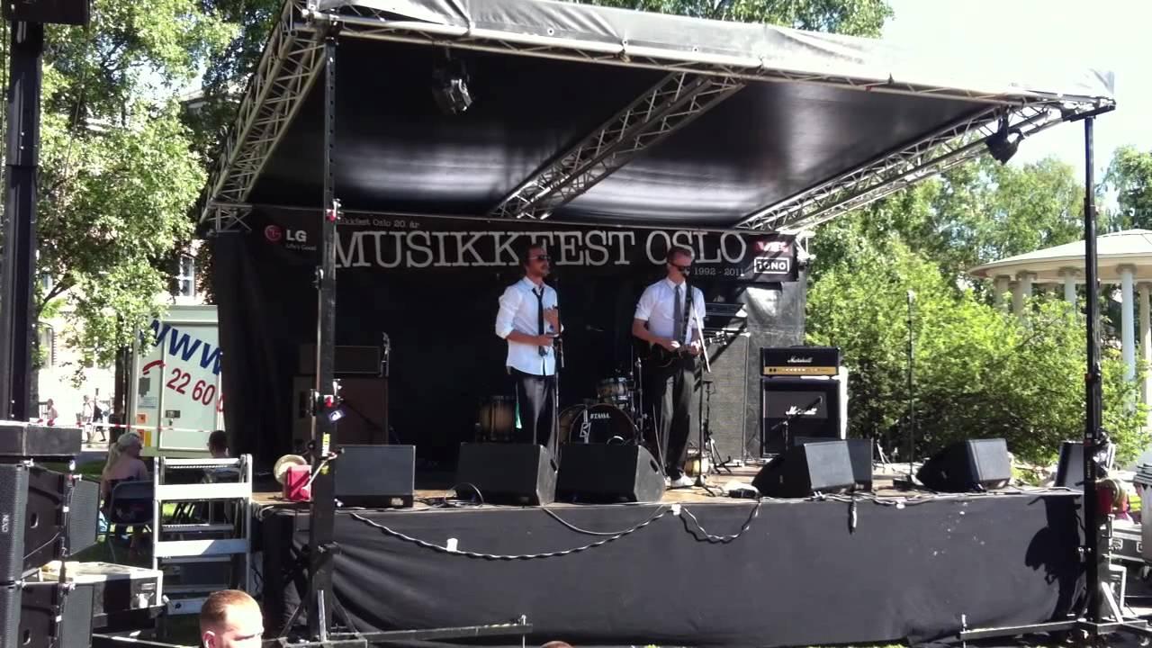Musikkfest Oslo 2011 Musikkfest Oslo 2011
