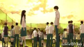 """Anime mix - """"Smile"""""""