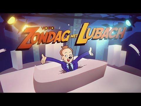 Zondag met Lubach - Ducktales Sing-along