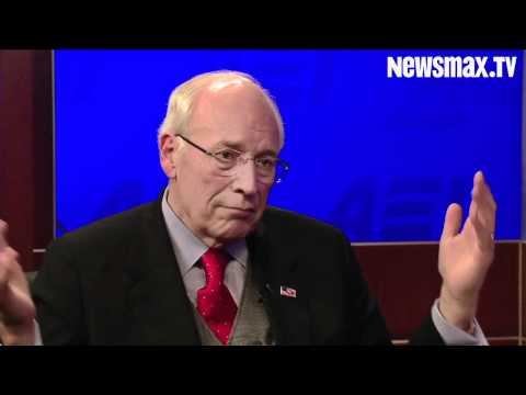 Cheney Tells Newsmax: Next Terrorist Attack Could Inflict Greater Damage