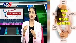 Surgical Non Surgical Treatments | Sri City Vascular Center | Health File | TV5 News