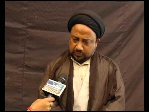 Mohammed Qasim Zaidi