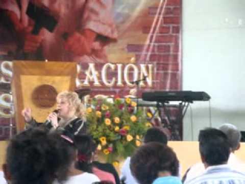 Alejandra Quiroz 1