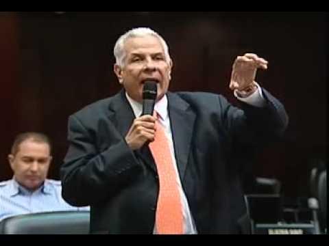 Leomagno Flores: