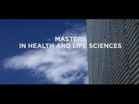 Master's Degree Programmes in Health and Life Sciences