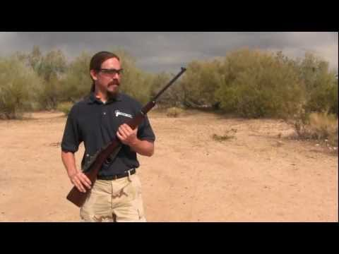 .30-06 Mosin Nagant - the Bannerman Conversion