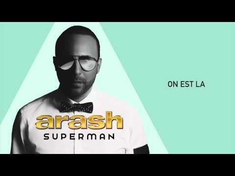 Смотреть клип Arash - On Est La