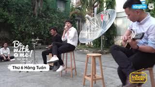 Trịnh Thăng Bình hát live Đã biết sẽ có ngày hôm qua hay như nuốt đĩa